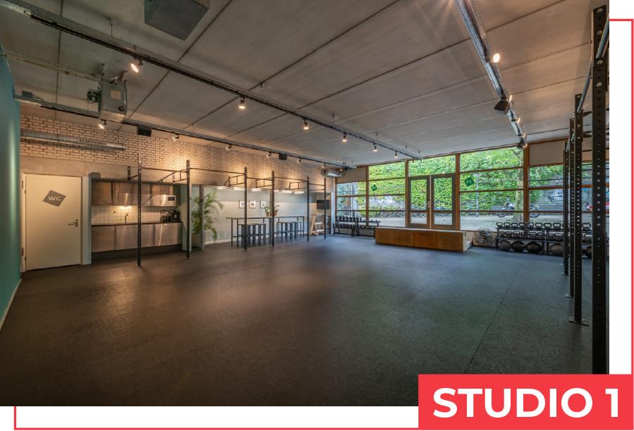 Studio 1 Centrum