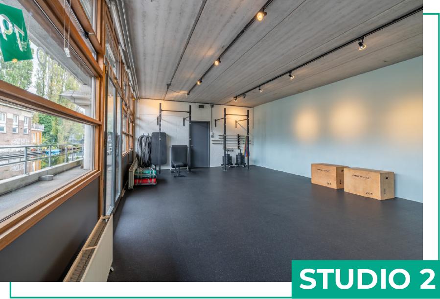Studio 2 Centrum